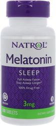 melatonin 台灣
